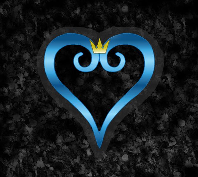Kingdom Hearts Logos