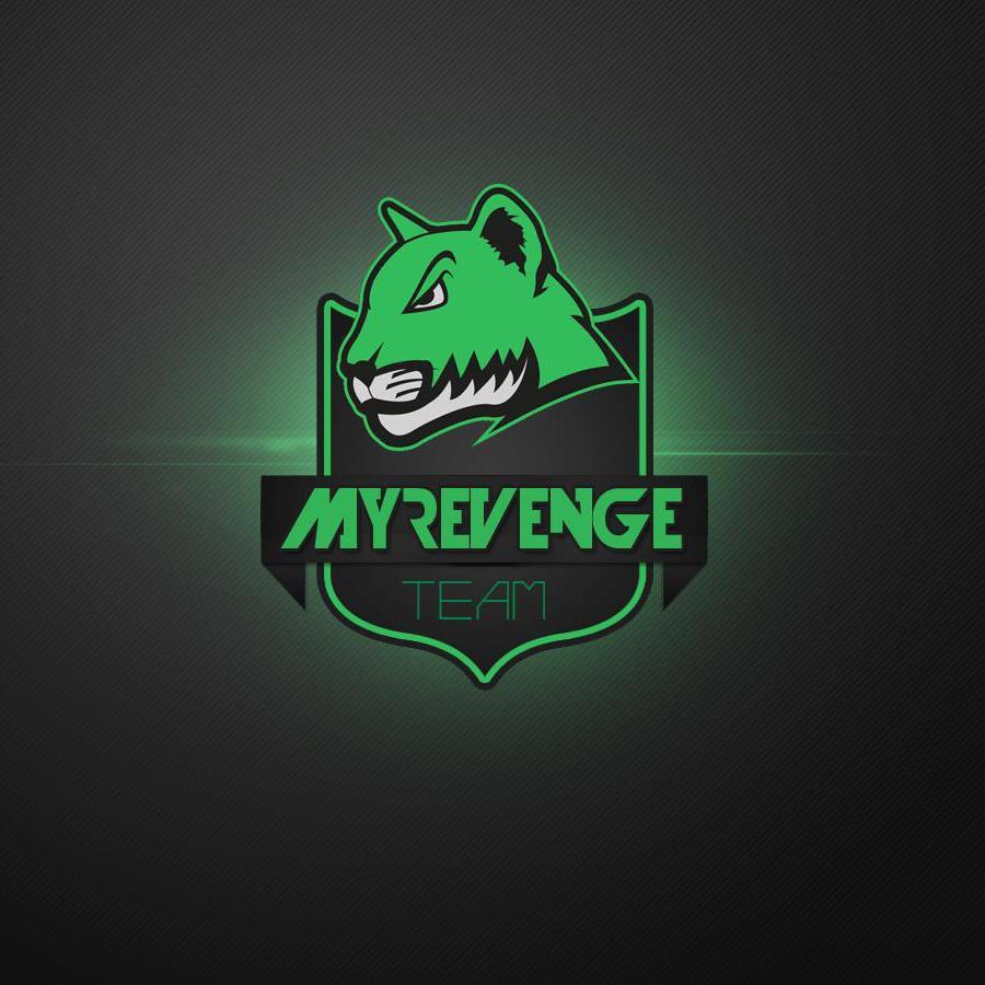 Gaming Team Logos