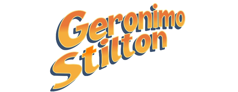 geronimo stilton logos
