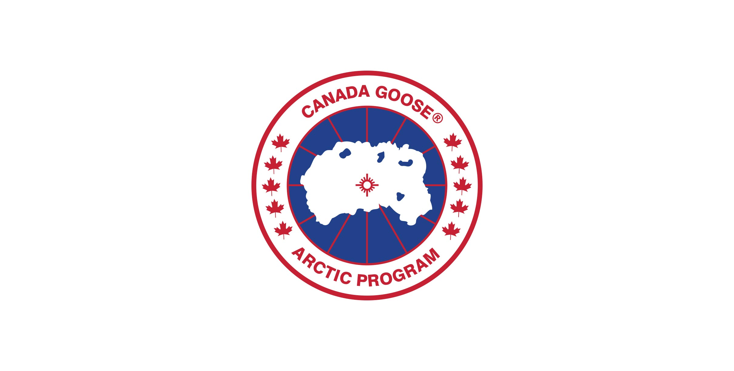 canada goose logo meaning