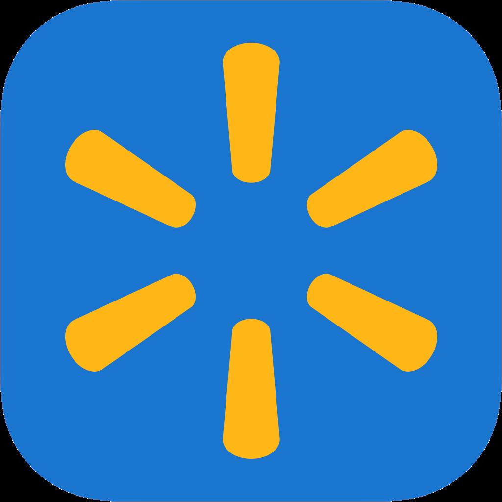 walmart spark logos