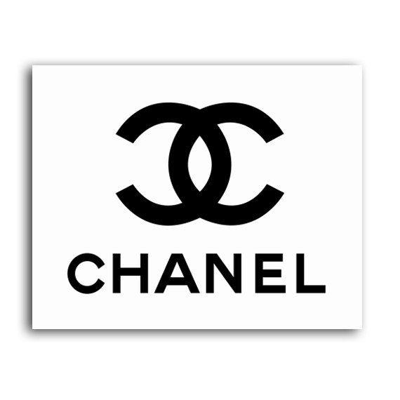 graphic relating to Chanel Printable identify Printable chanel Trademarks