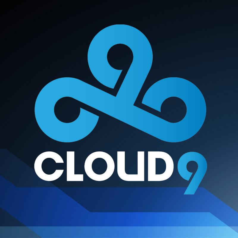Cloud 9 Logos