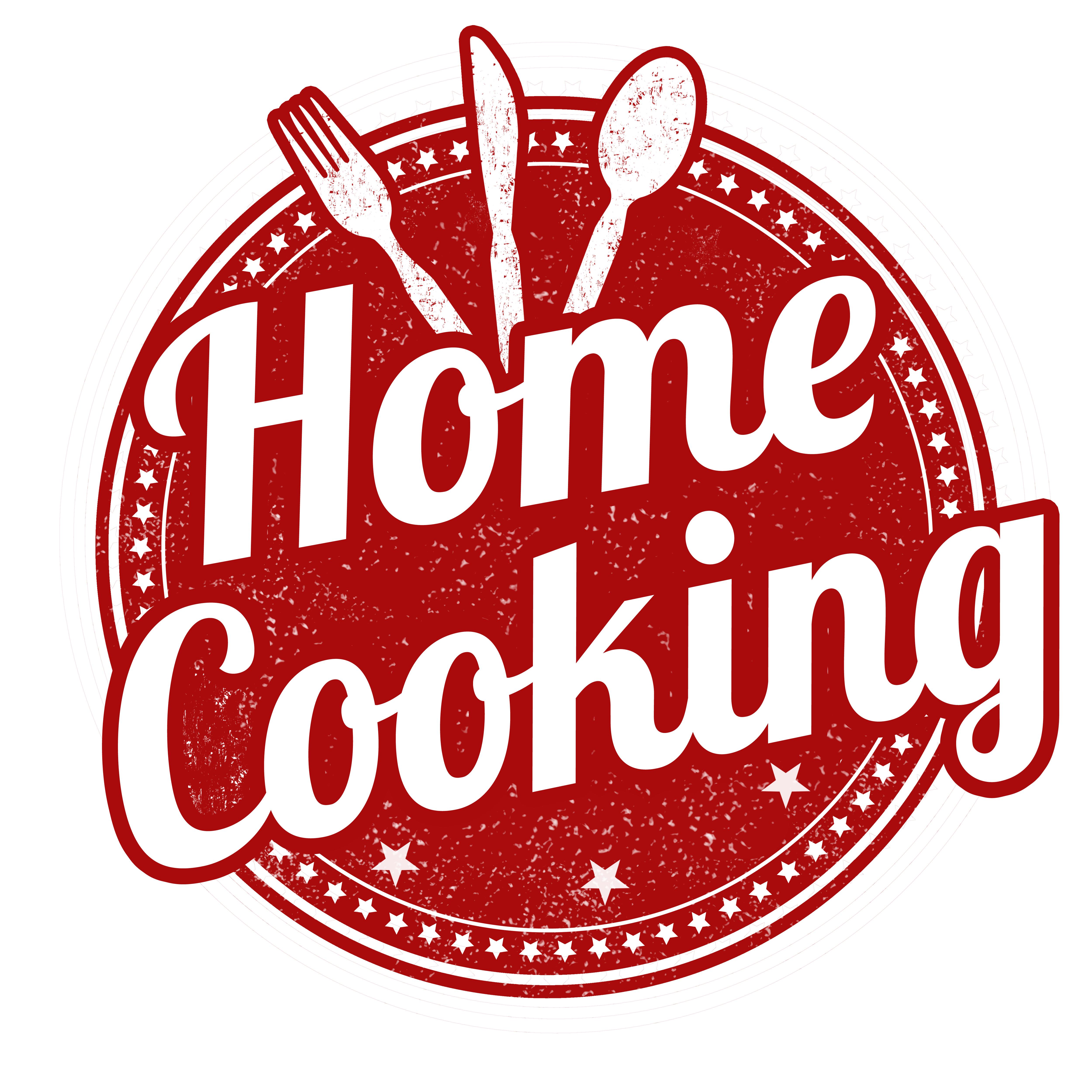 Kitchen Cooking Logo Design