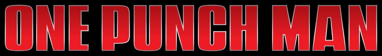 One Punch Man Logos