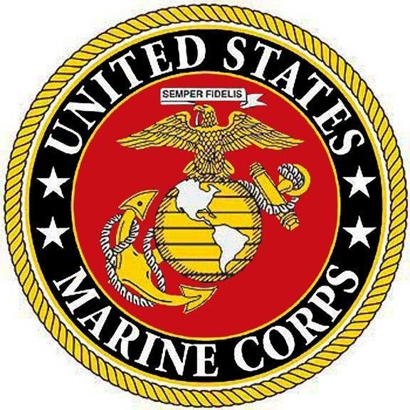 us marines logos