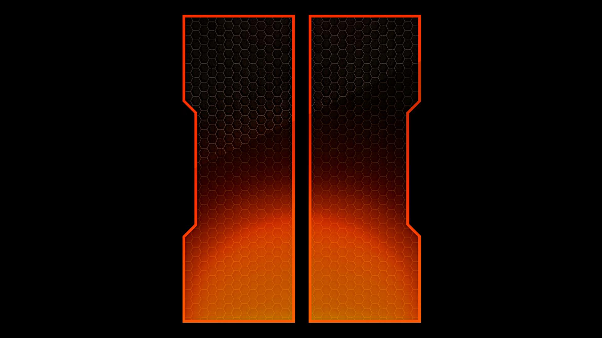 Black Ops 2 Logos