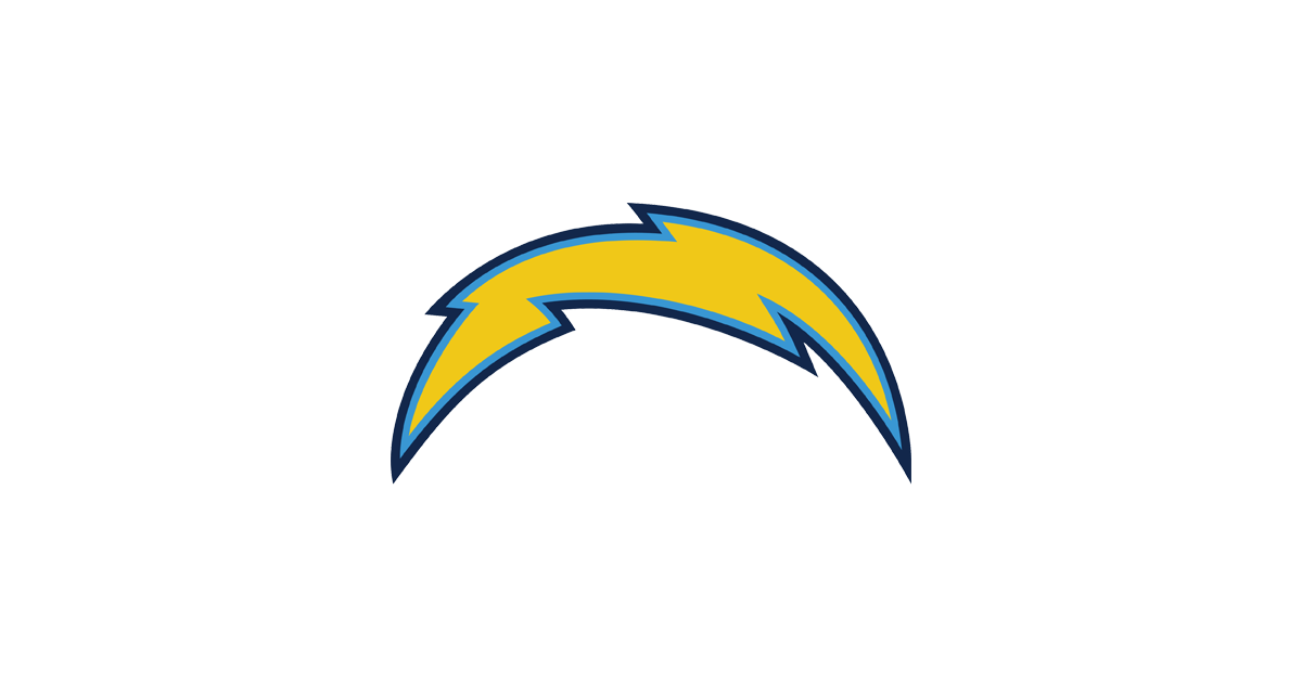 san diego chargers logos