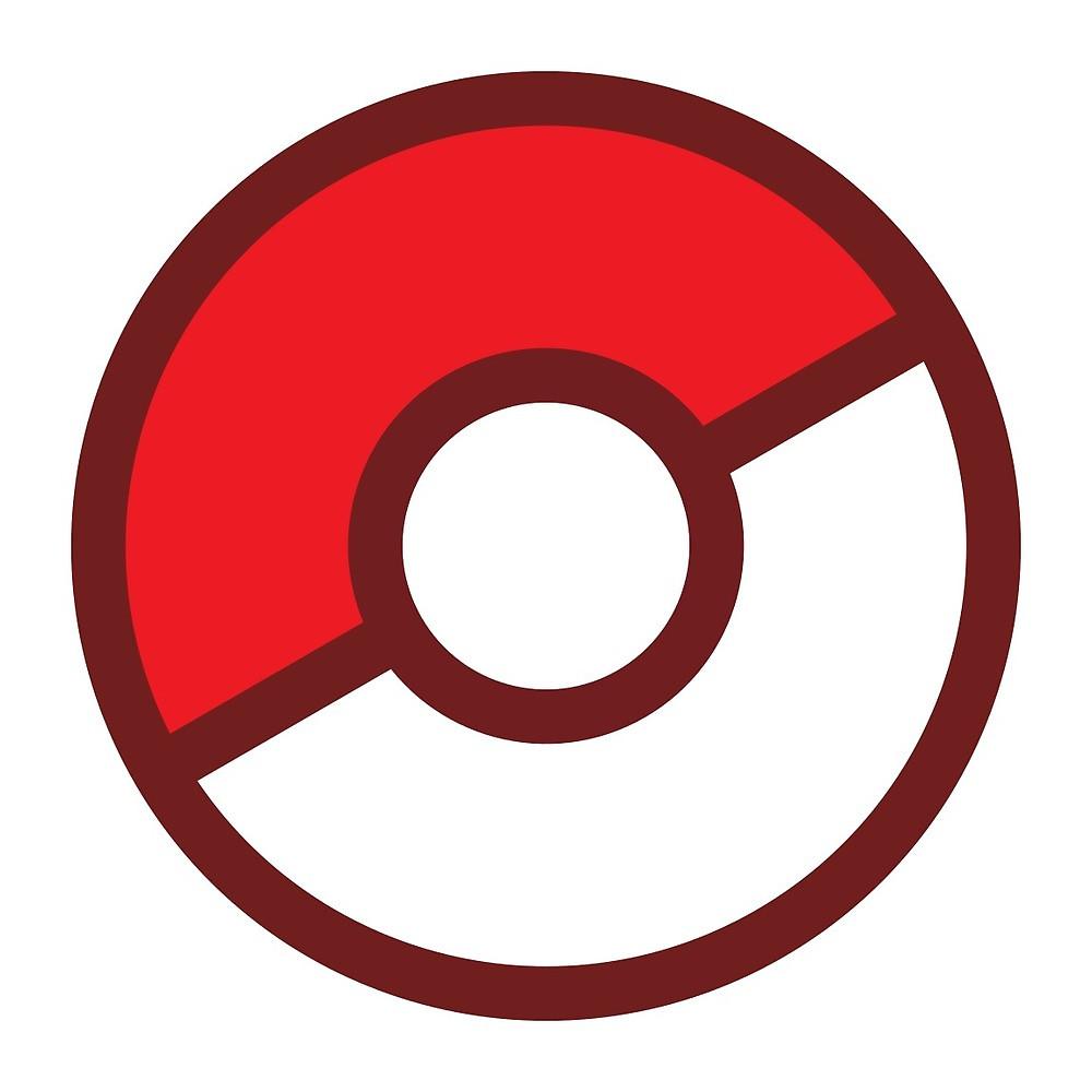 Pokeball Logos