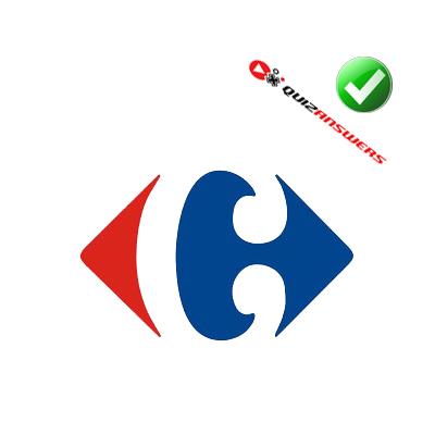 Two Opposite C Logos