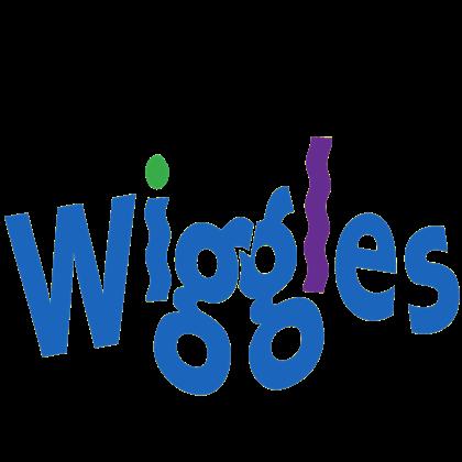 Wiggles Logos