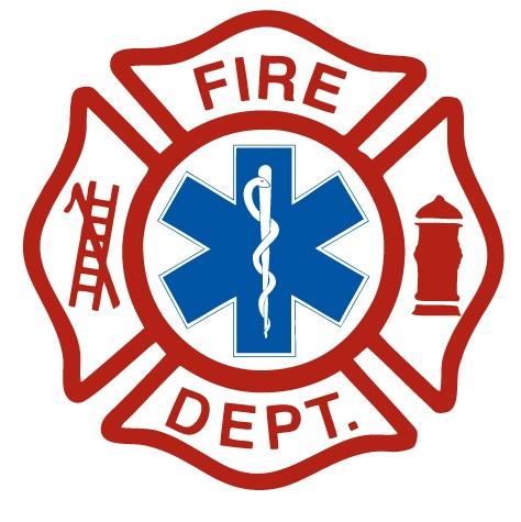 fire rescue logos