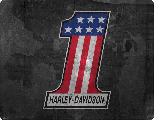 Harley Davidson 1 Logos