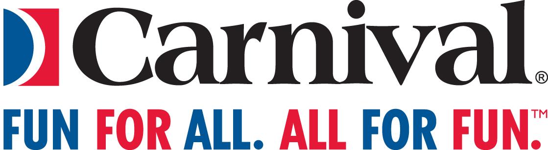 Carnival Cruise Logos
