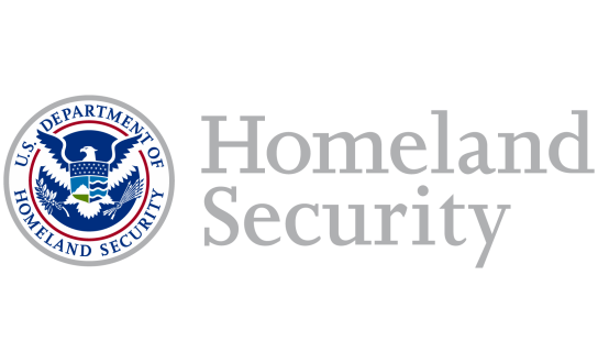 Department Of Homeland Security Logos