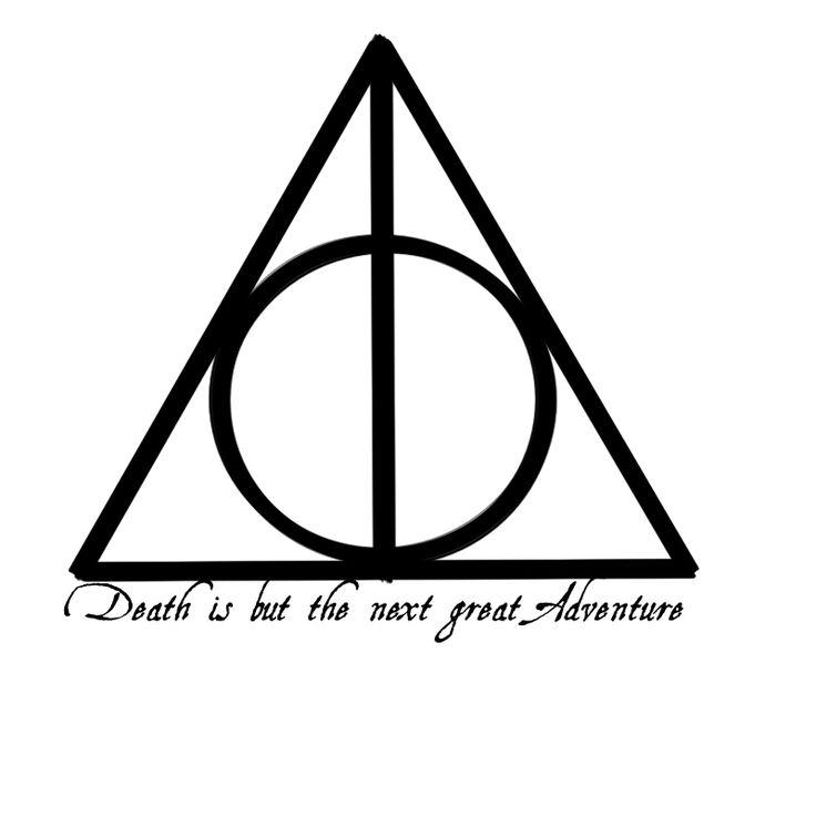 Deathly Hallows Logos