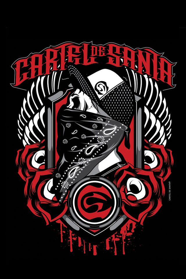 Cartel De Santa Logos