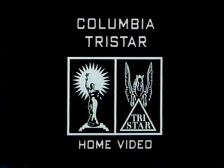 Columbia Tristar Logos