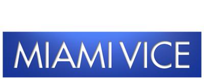 Miami Vice Logos