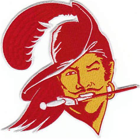 Buccaneers Original Logos