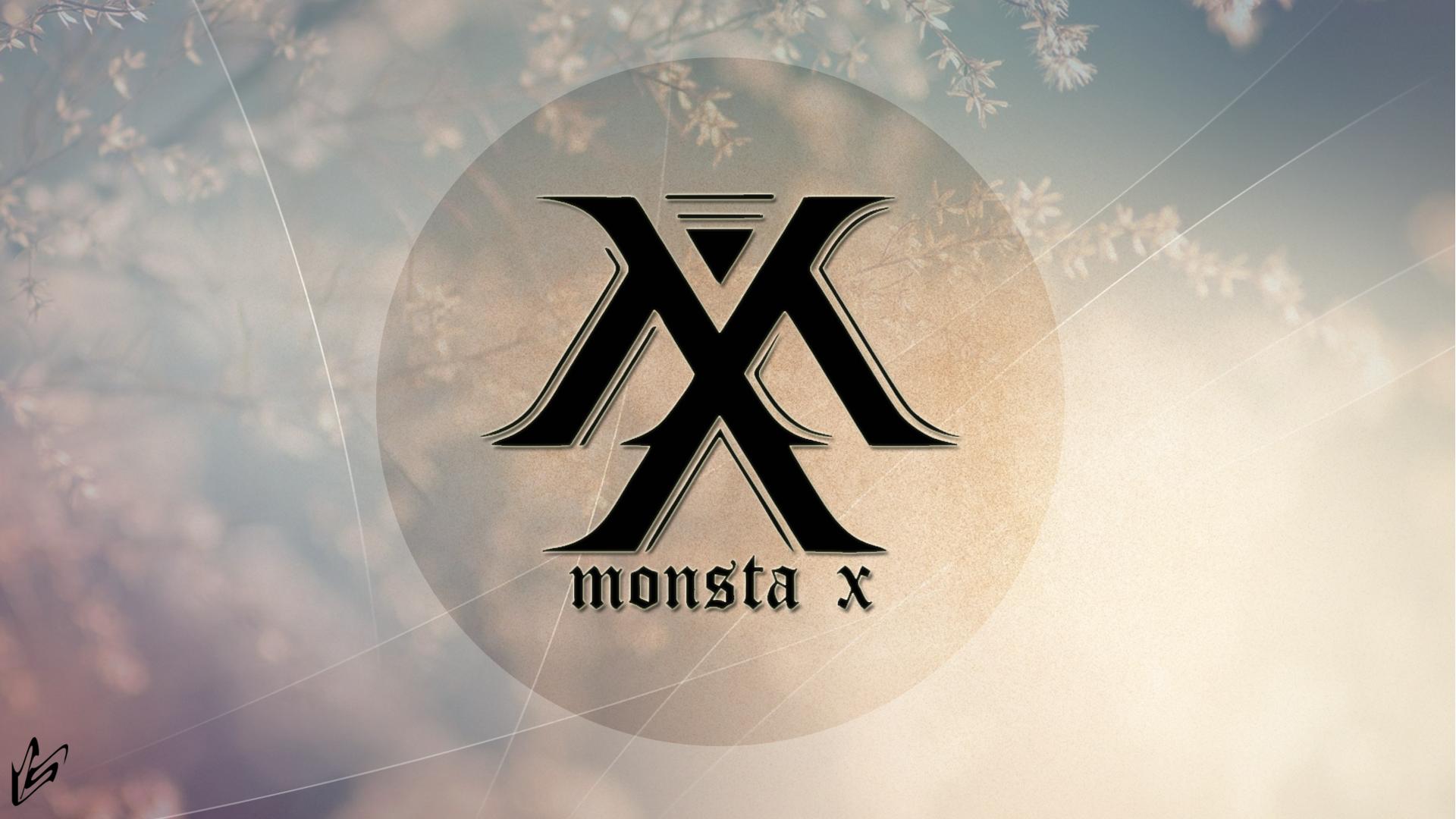 Monsta X Logos