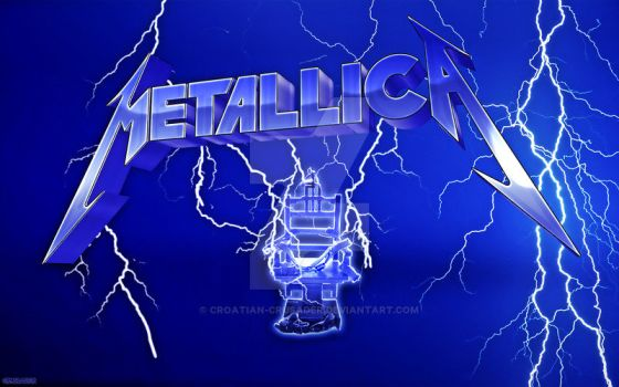 """Metallica: The First Four Albums - """"Fight Fire With Fire"""" 