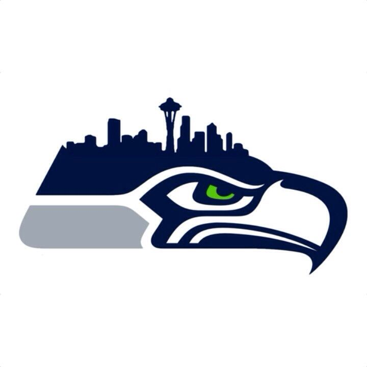 Cool Seahawks Logos