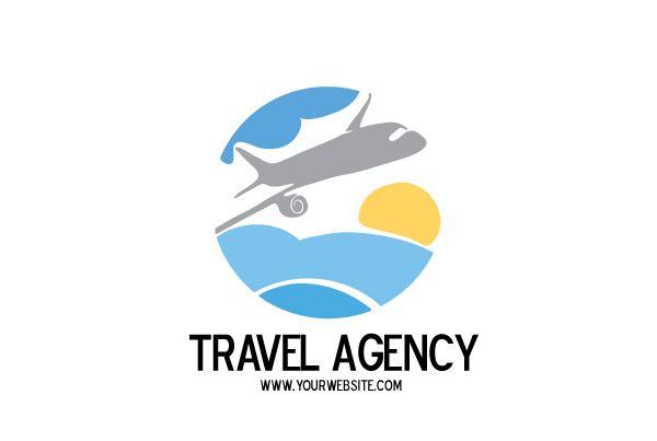 Pin By Zhanna Marfitsina On Travel Agency Pinterest Logos