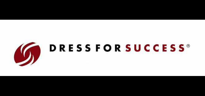 Image result for dress for success logo