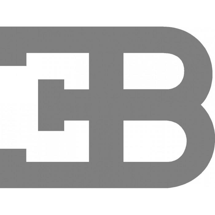 Black Eb Logos