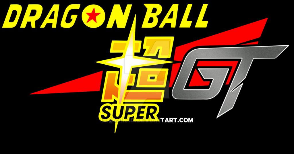 Dragon Ball Super Logo Png: Dragon Ball Super Logos