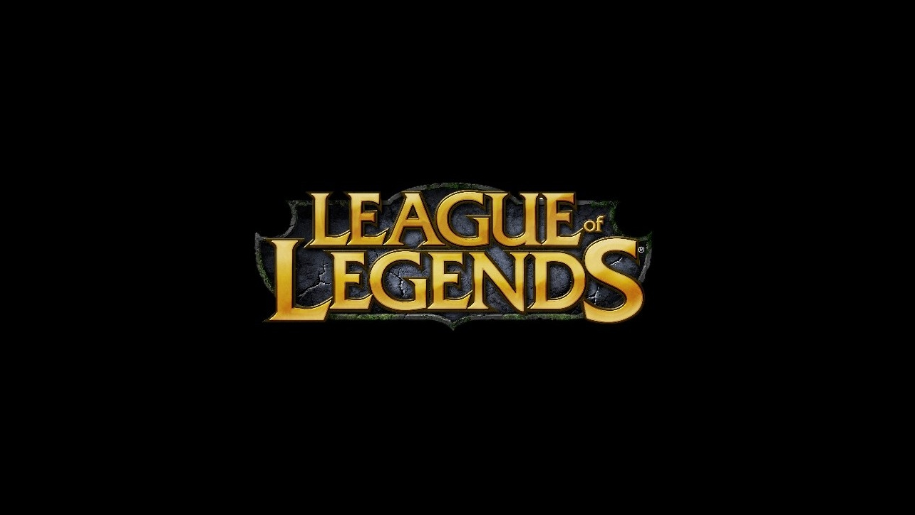 League of legends vector Logos