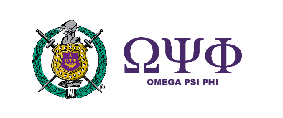 Omega Psi Phi Logos