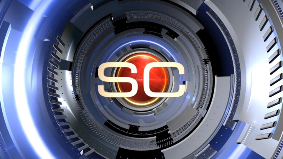 Sports Center Logos
