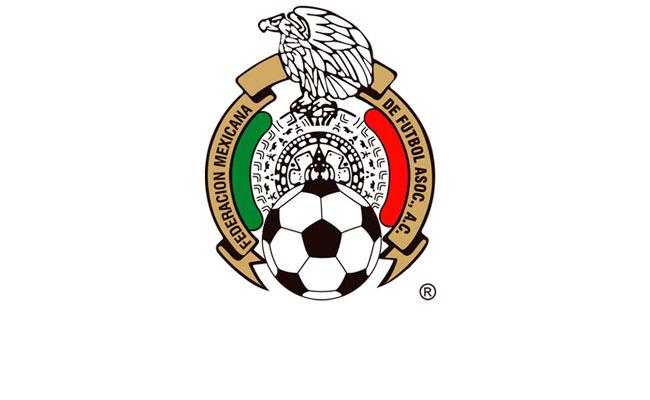 Mexico soccer team Logos