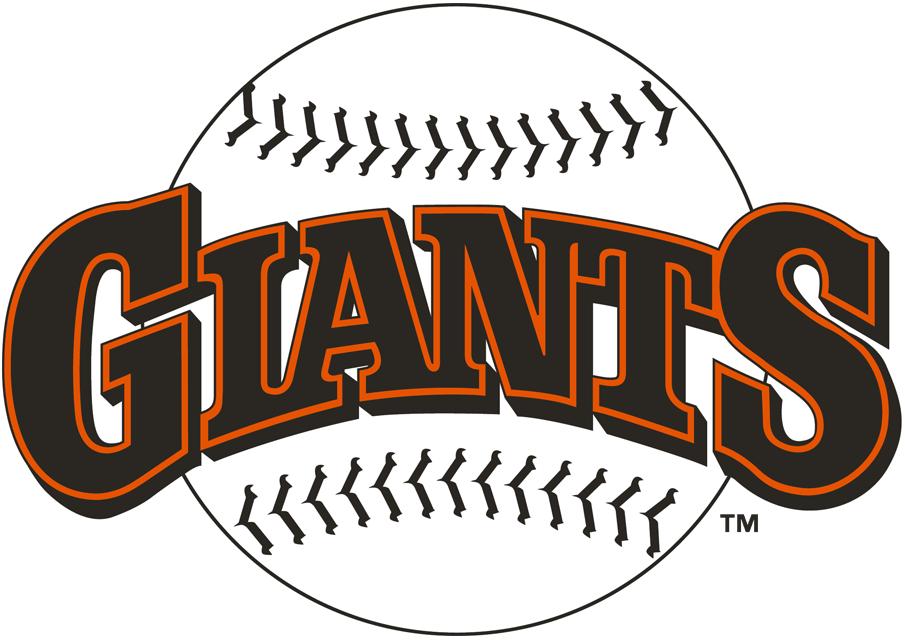 old giants logos
