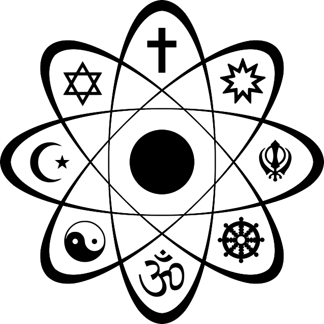 religion logos