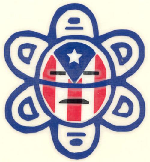 Taino Logos