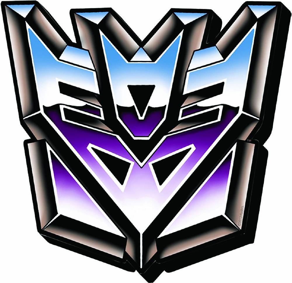 Autobot Decepticon Logos
