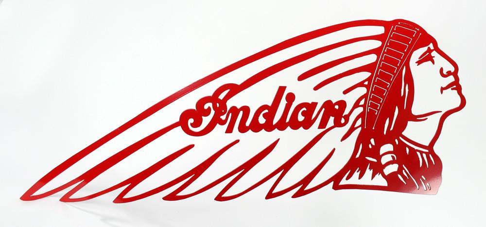 Indian Motorcycle Logos