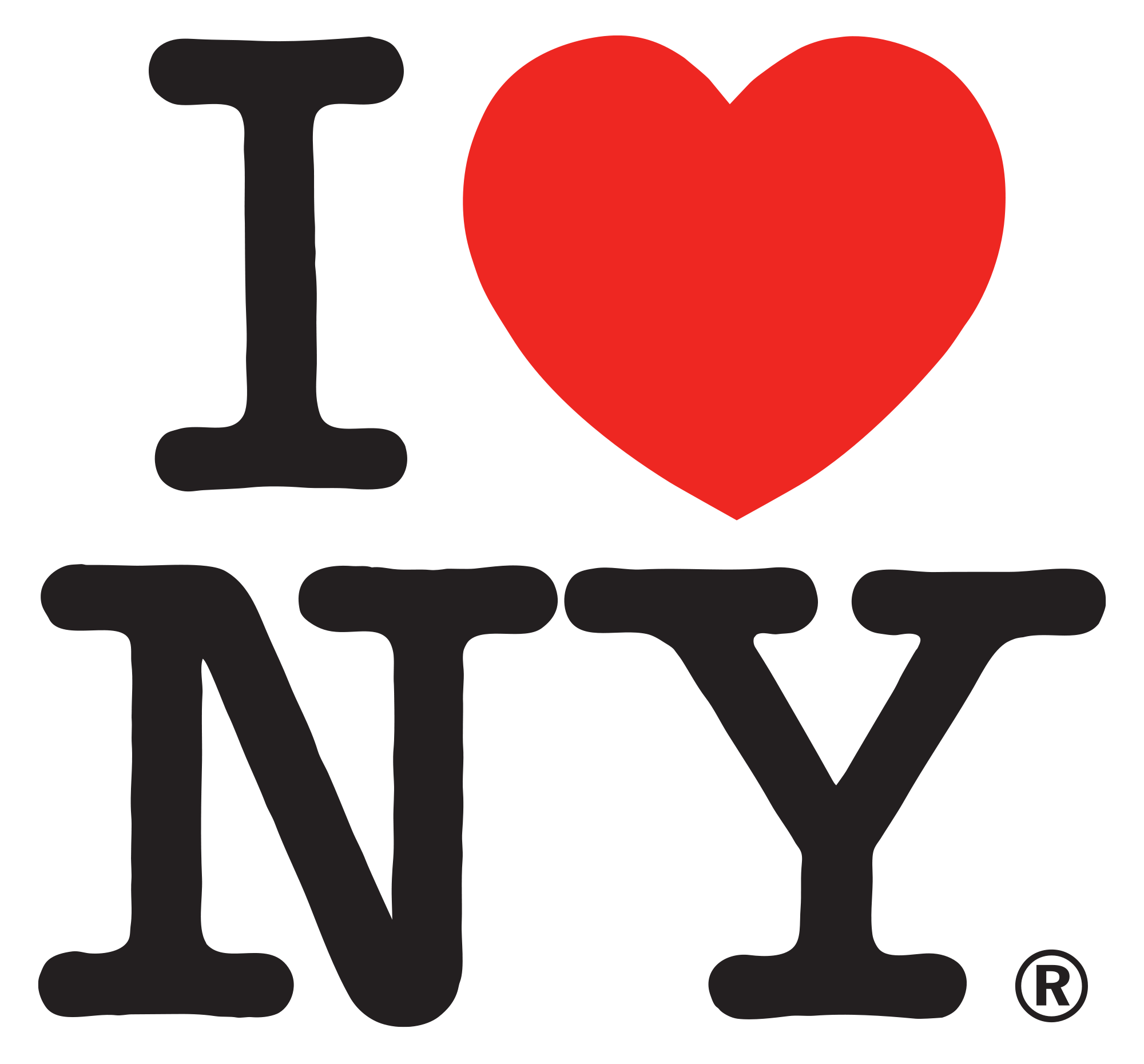 Beautiful I Love New York Coloring Pages Adornment - Resume Ideas ...