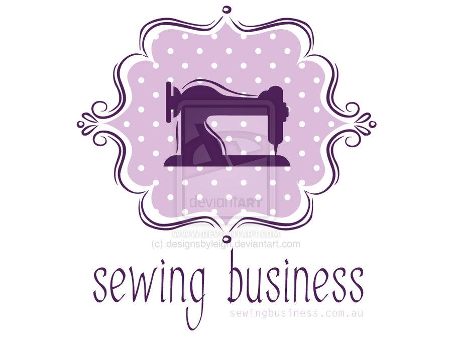 Sewing Machine Logos