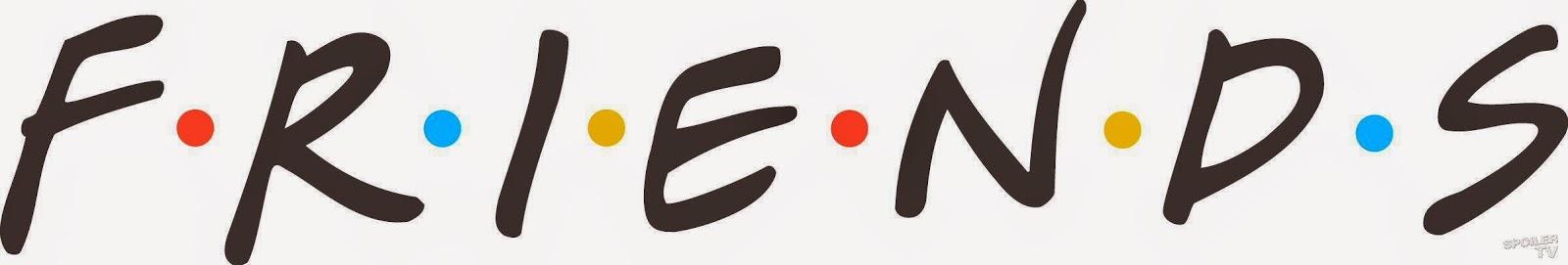 Friends Logos