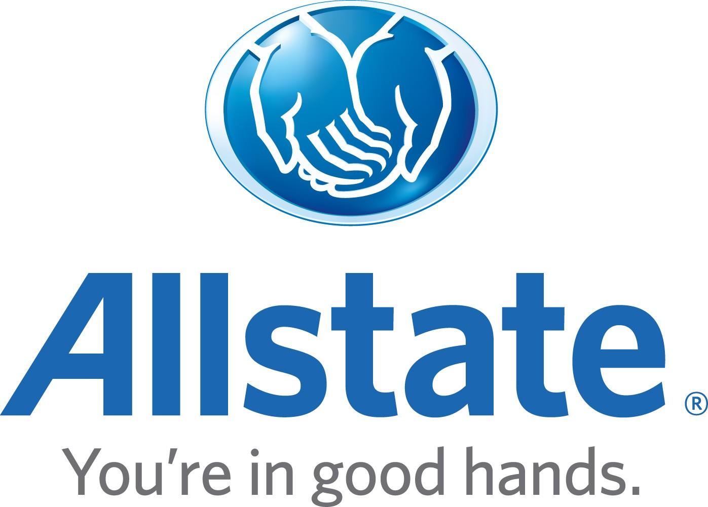 allstate insurance logos rh logolynx com