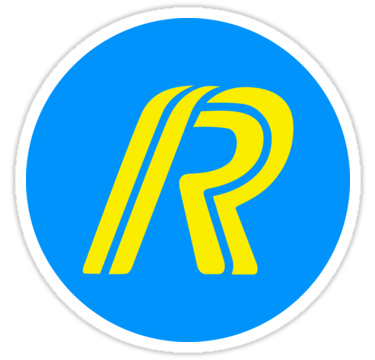Running Man Logos