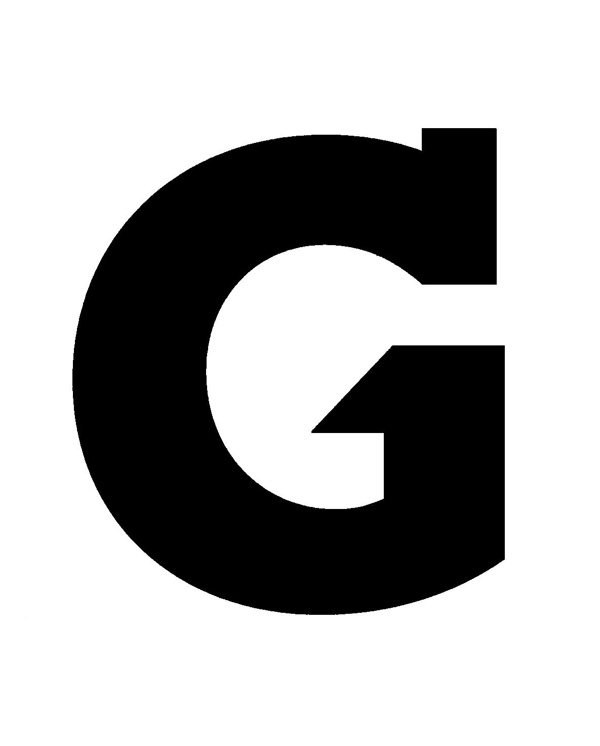 G Symbol Logos