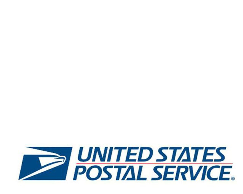Us Postal Service Logos