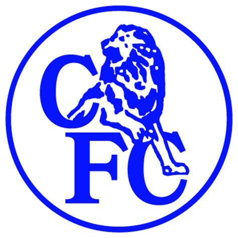 Chelsea old Logos