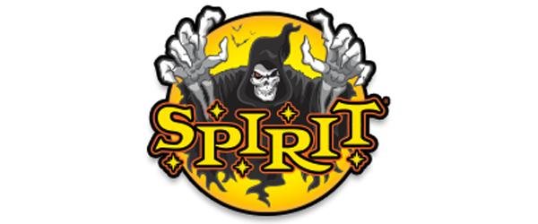 spirit halloween logos
