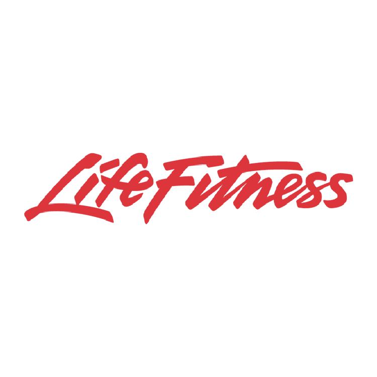 Gym Equipment Logo: Life Fitness Logos